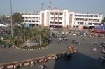 Surat Bus Station